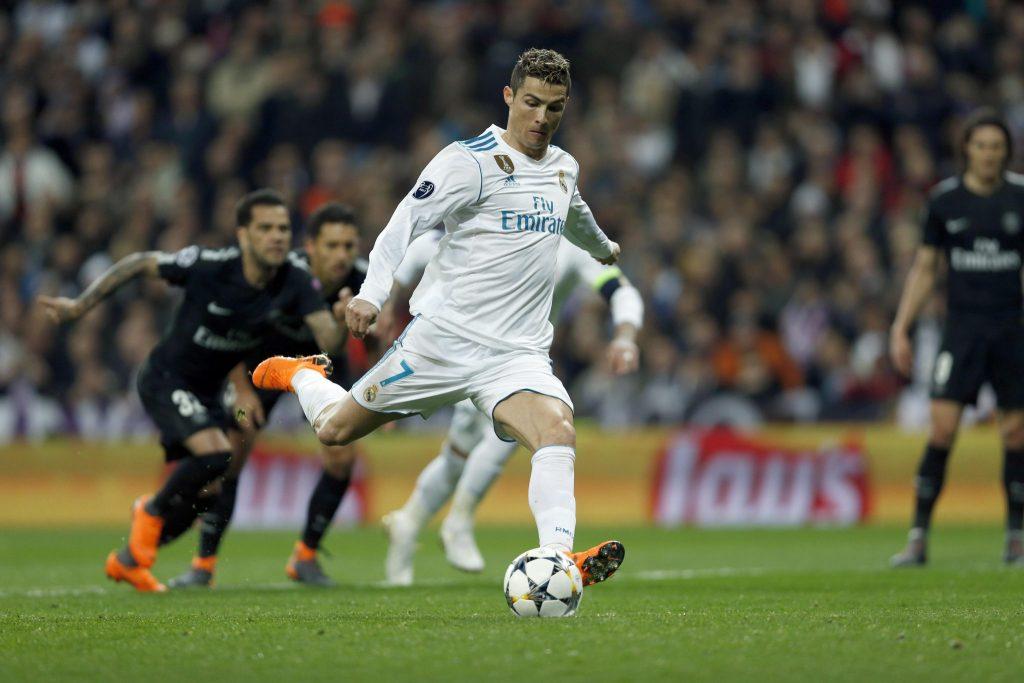 Ronaldo Nummer
