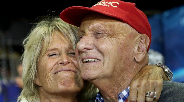 Niki Lauda Reageert Dit Vindt De F1 Legende Van Het Lied Over Zijn