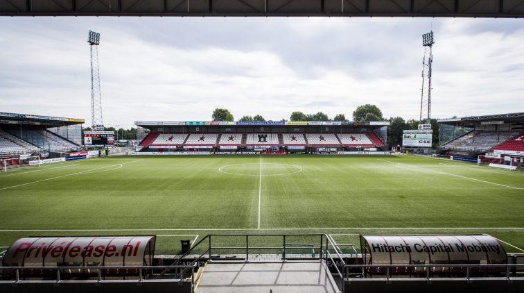 FC Emmen denkt aan bouw nieuw stadion | Sportnieuws