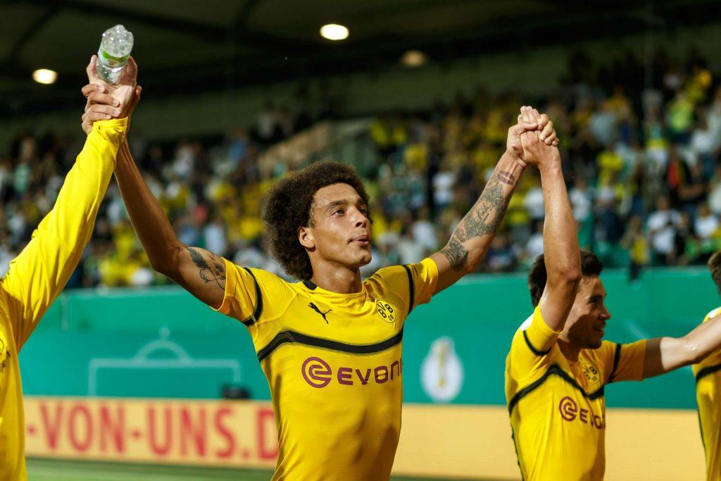 Dortmund Greuther Fürth