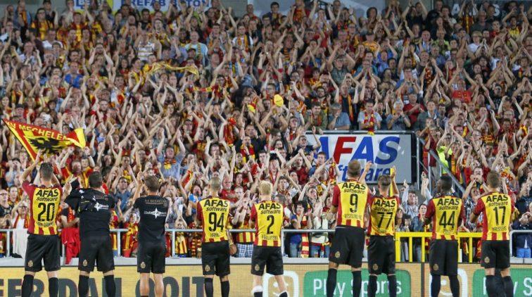Schandaal Of Niet Fans Blijven Kv Mechelen Massaal Steunen