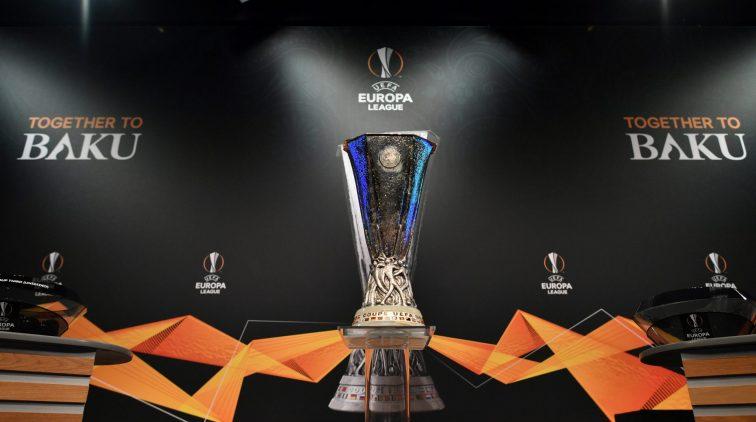 Europa League App