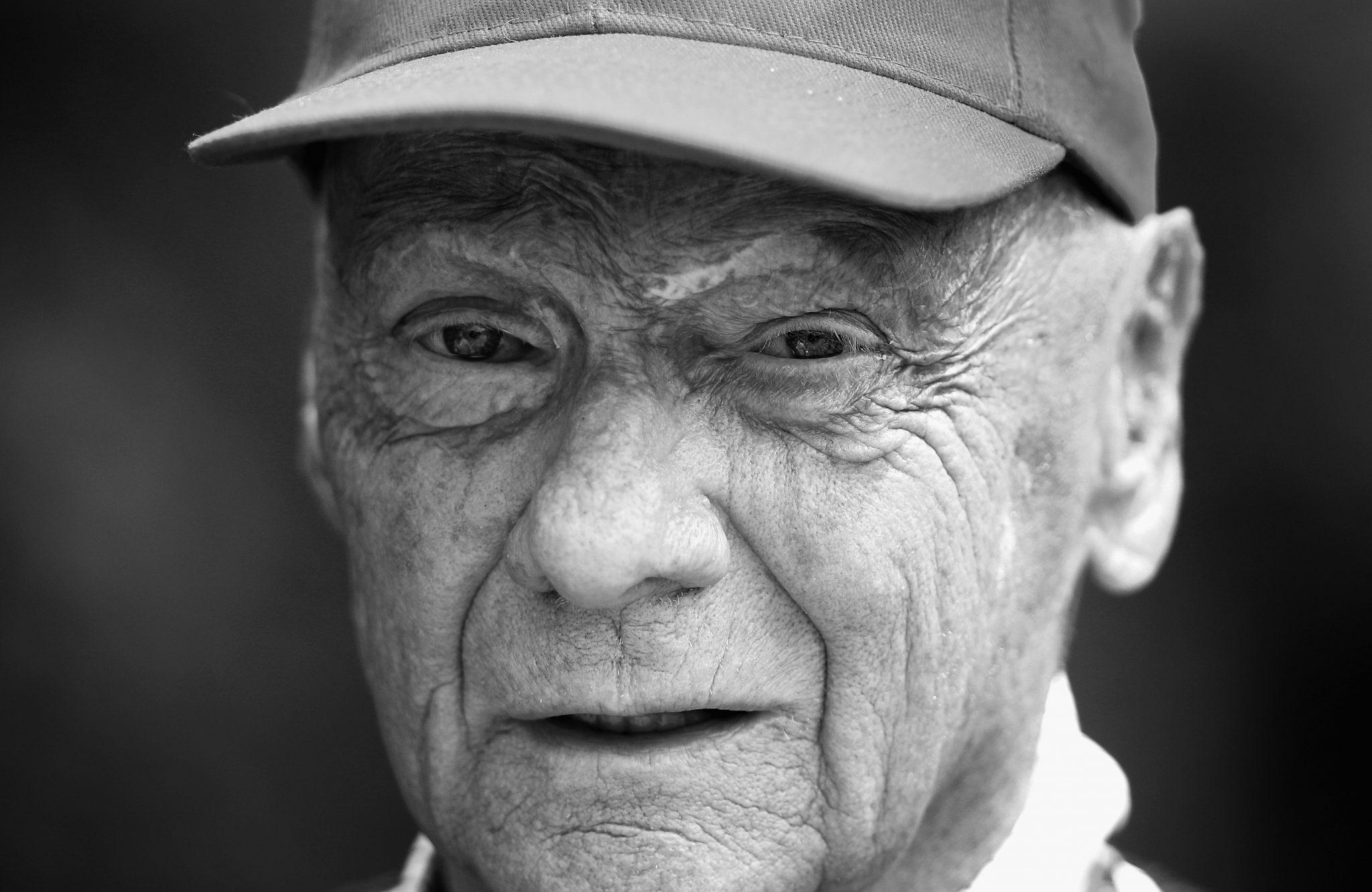 Niki Lauda overleden