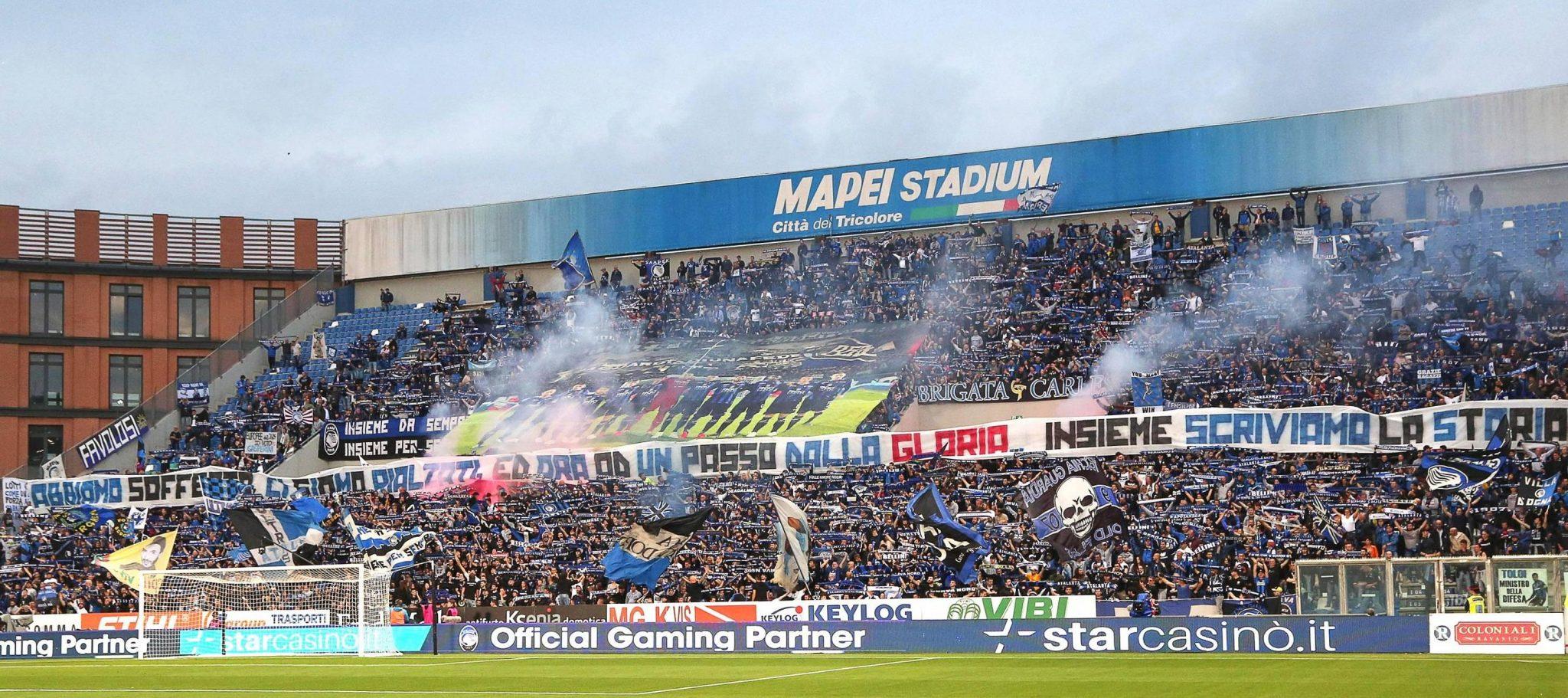 Atalanta Bergamo Tickets