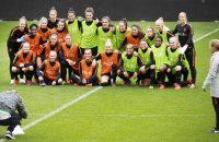 Speelschema WK Vrouwen