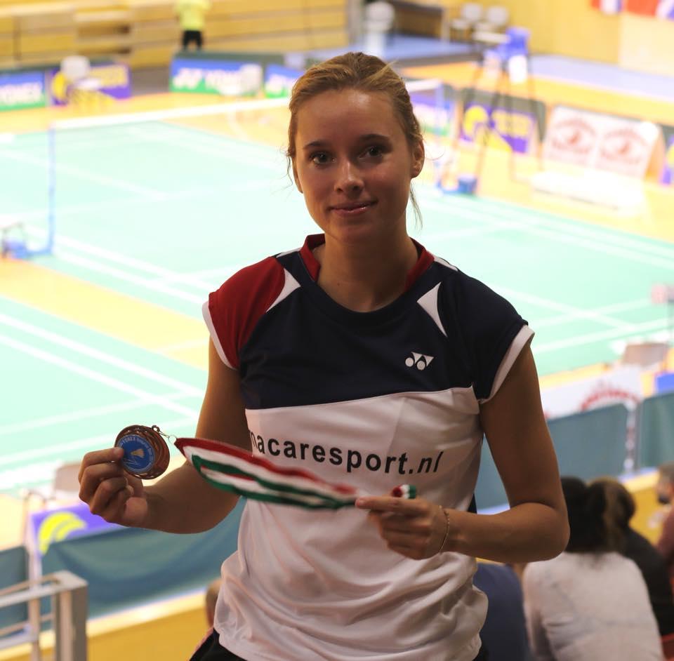 Soraya De Visch Eijbergen