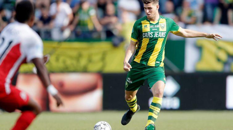 Nick Kuipers Ontbreekt Op Training Ado Transfer Naar Azie Lijkt In De Maak Sportnieuws
