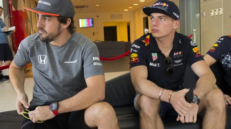 Alonso Verstappen