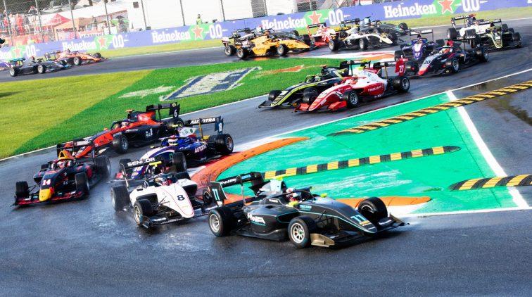 Formule 3