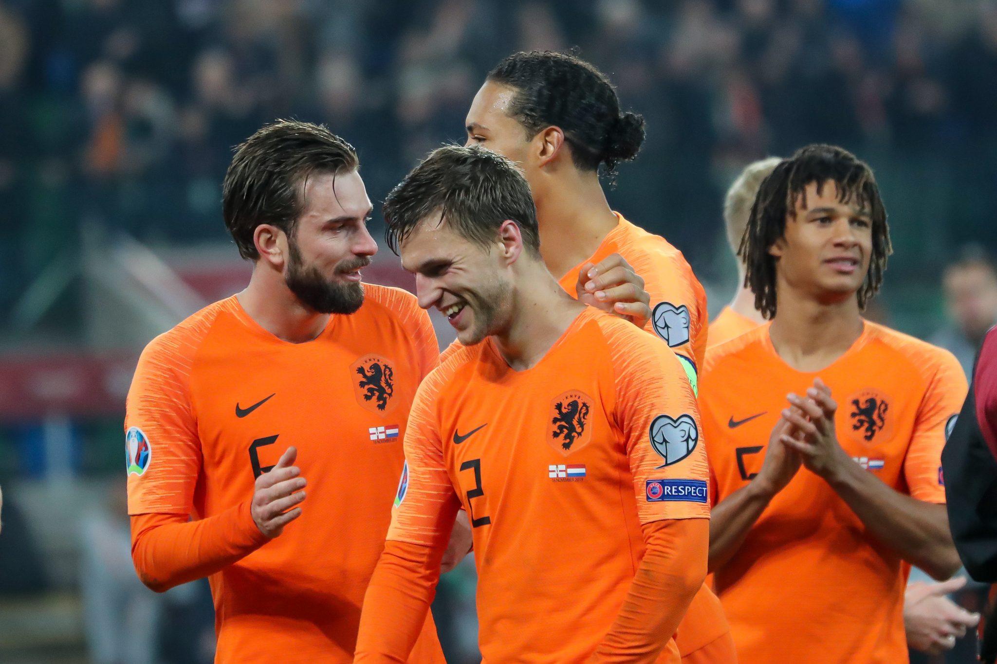 Dit kan Oranje aan prijzengeld winnen op het EK 2020 - Sportnieuws.nl