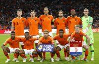 Oranje speelt 3 wedstrijden in de Johan Cruijff Arena tijdens het EK van 2020