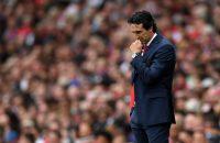 Emery ontslagen door Arsenal