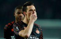 Nick Viergever PSV, scenario's europa, psv, AZ, Ajax, Feyenoord