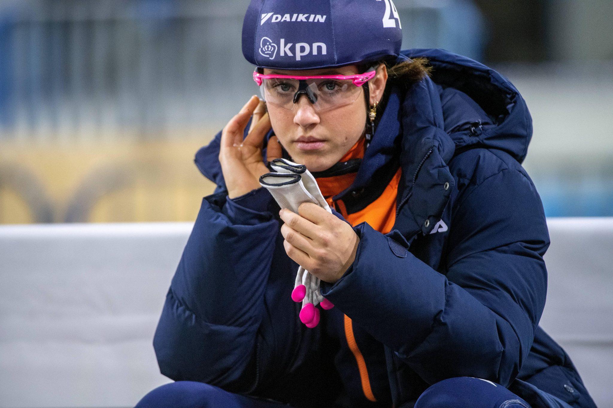 Van Kerkhof naar halve finales in Montreal, Schulting onderuit - Sportnieuws.nl