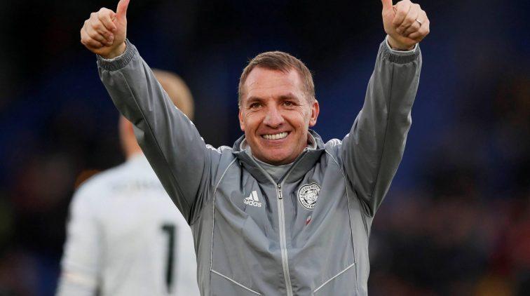 Coach Leicester City belooft: 'Er gaat niemand de deur uit bij ons!'