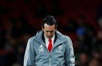 Unai Emery is niet bezig met zijn eventuele ontslag