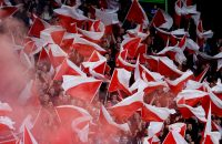 Supporters FC Utrecht boycotten wedstrijd tegen Ajax in de Arena