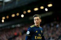 China weigert wedstrijd Arsenal uit te zenden na uitspraken Özil