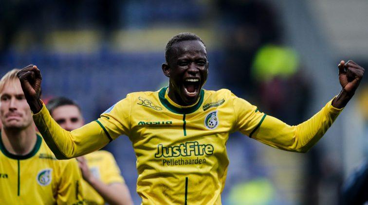 Amadou Ciss Fortuna - Feyenoord