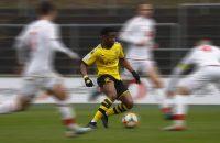 Yousoufa Moukoko Dortmund