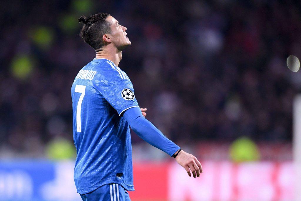 Transfermarkt Ronaldo