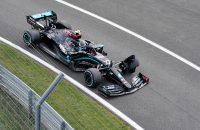 Samenvatting Grand Prix Silverstone