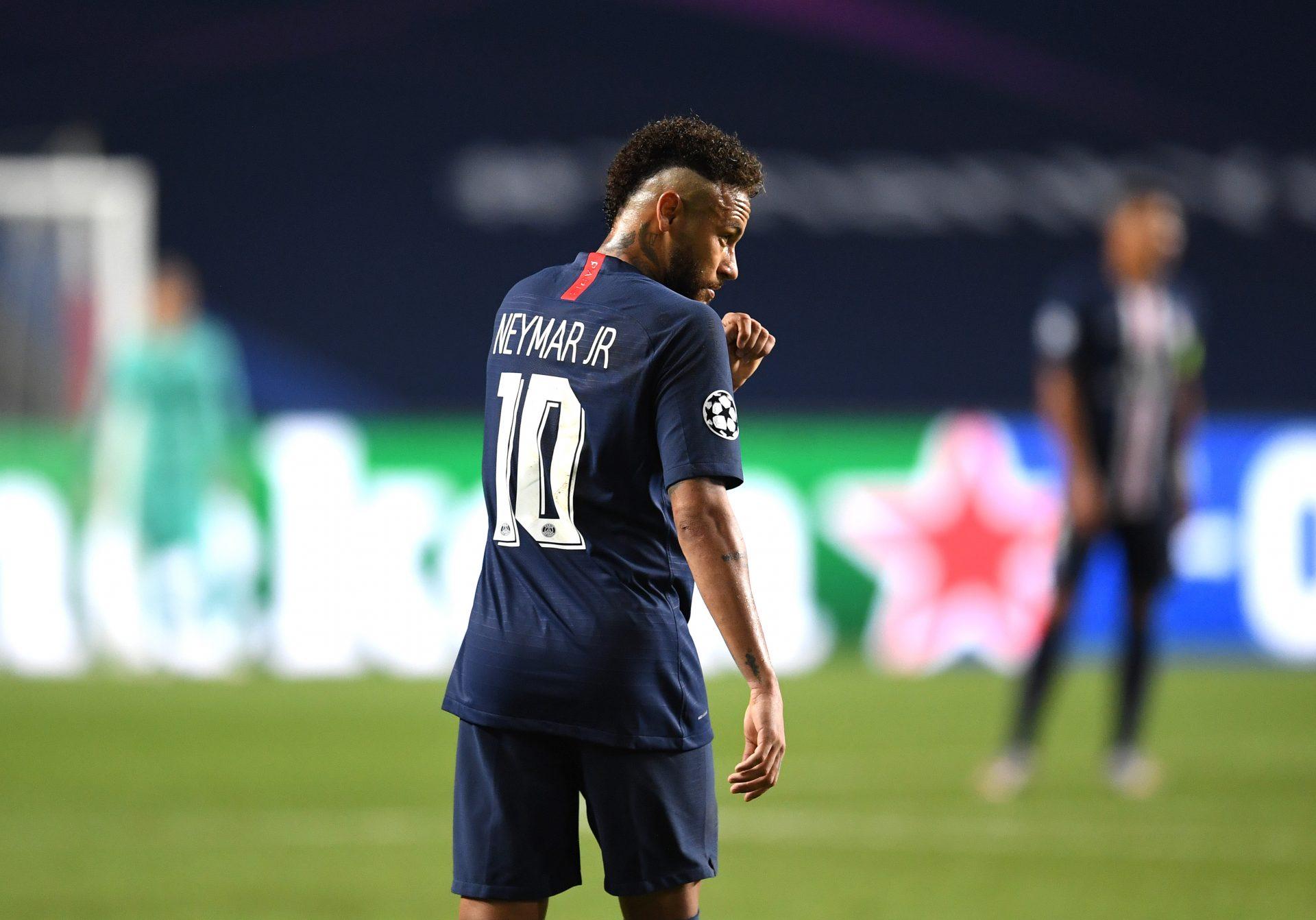 Dit Is Volgens Sierd De Vos De Vriendin Van Neymar Sportnieuws