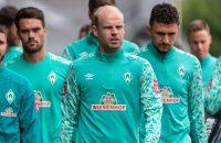 Ajax Davy Klaassen Werder Bremen transfer