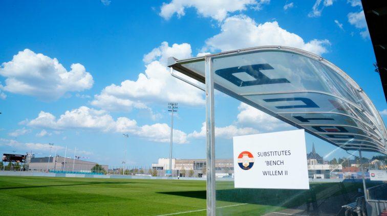 Welke zender Willem II Europa League Progres Niederkorn