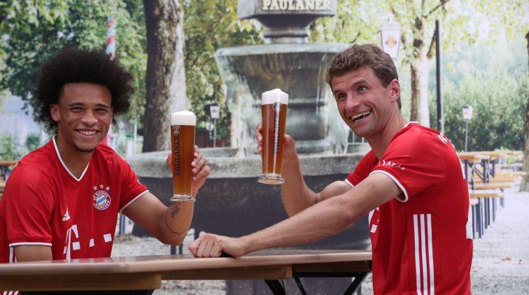Welke zender Bayern - Sevilla Supercup