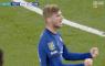 Tottenham Hotspur - chelsea goal timo werner
