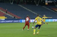 Eden Karzev goal Maccabi tel aviv