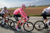 Wilco Kelderman Giro d'Italia