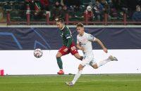 Joshua Kimmich shirt Bayern München
