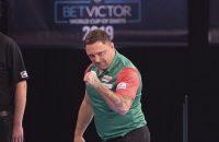 Gerwyn Price World Cup of Darts