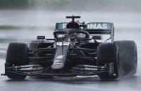 Wanneer Lewis Hamilton wereldkampioen