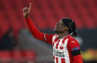 PSV PAOK stand groep Europa League