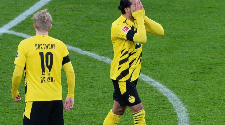 Borussia Dortmund Bundesliga Koln