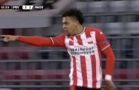 PSV PAOK 3-2