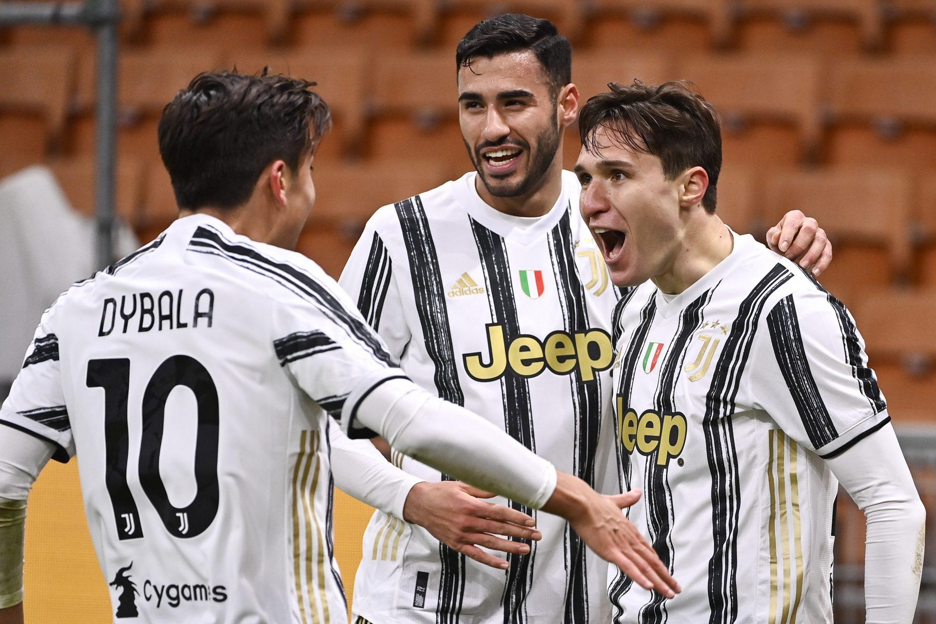 AC Milan nog steeds aan kop, maar Juve deelt tik uit | Sportnieuws