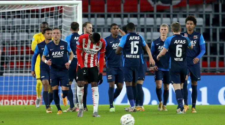 PSV AZ