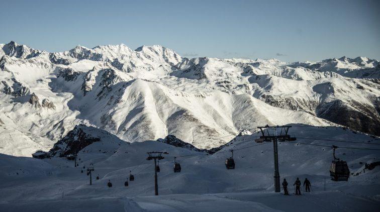 wintersport corona oostenrijk