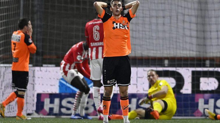 FC Volendam shirt PSV