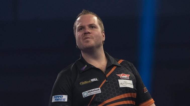 Dirk van Duijvenbode 170 finish