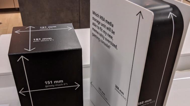 Ikea playstation 5 xbox