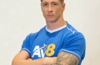 Fernando Torres breed fit fitness gym