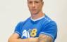 Fernando Torres breed fit fitness gym