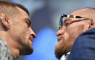 McGregor Poirier UFC