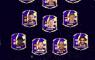 FIFA 21 TOTY The final XI 11 team van het jaar Virgil van Dijk