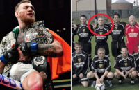Conor McGregor Sunday League